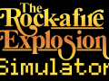 The Rock-afire Explosion Simulator