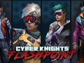 Cyber Knights: Flashpoint