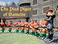 The Pied Piper of Gamelin