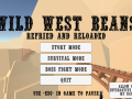 Wild West Beans Refried and Reloaded
