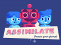 Assimilate! (A Party Game)