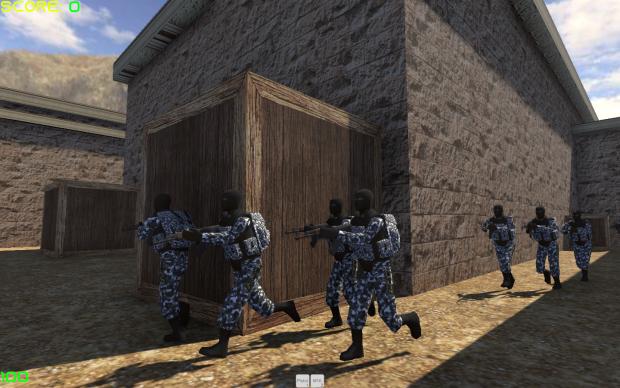 Terrorist faction 2