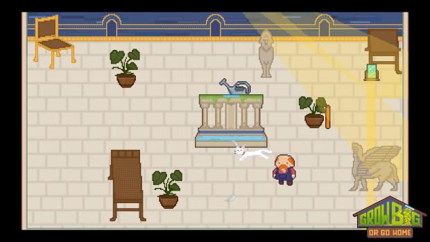 Mesopotamia Level Screenshot