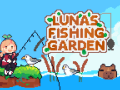 Luna's Fishing Garden