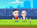 Tennis Masters 2D