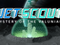 Jetscout: Mystery of the Valunians