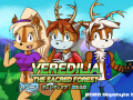 Veredilia: The Sacred Forest