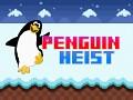Penguin Heist