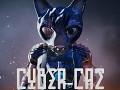 Cyber-Cat