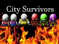 City Survivors - RPG
