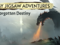 My Jigsaw Adventures - Forgotten Destiny