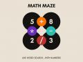 Math Maze by Piron Games