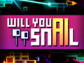 Will You Snail?