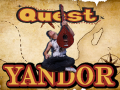 The Quest for Yandor DX: Directors Cut DEMO