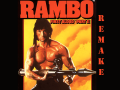 Rambo: First Blood Part II (C64) Remake
