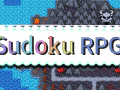 SudokuRPG(스도쿠RPG)
