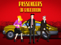 Passengers Of Execution