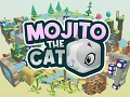 Mojito The Cat: Geometric 3D labyrinth