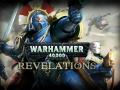 Warhammer 40000: Revelations