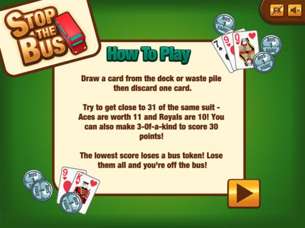 stop the bus main menu 3