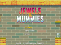 Jewels & Mummies