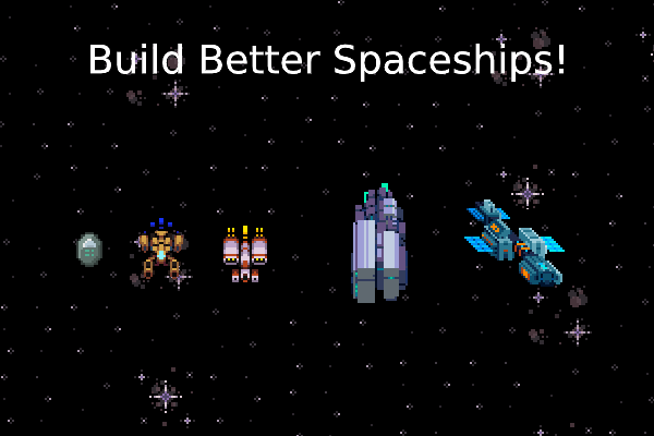 build better spaceships 8