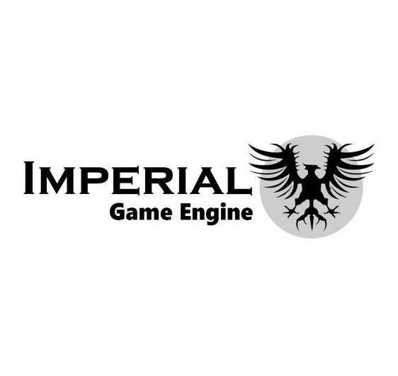 Imperial Game Engine EngineLogo 2