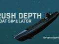 Crush Depth: U-Boat Simulator