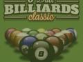 8 Ball Billiards