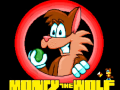 Monty the Wolf