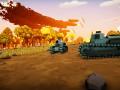 Tankworld