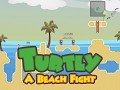 Turtly - A Beach Fight
