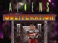 Aliens:Obliteration- DEMO LEVEL