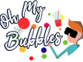 Oh My Bubbles VR