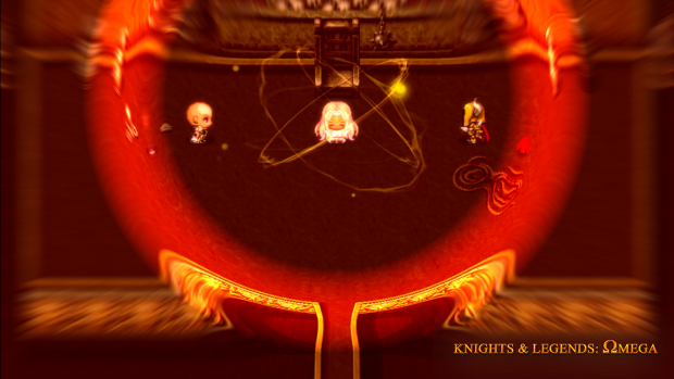 Early Beta Screenshot