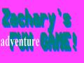 Zachary's Adventure Game
