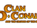 Clan O'Conall and the Crown of the Stag