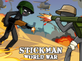 Stickman World War