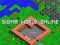 Sigma World Online