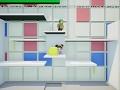 Chibi Girl VS Evil Zombie Dead Gameplay Reveal - 10-minute walkthrough