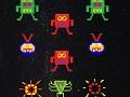 Crazy Insane Monster Invaders