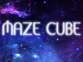 Maze Cube - A relaxing puzzle in space