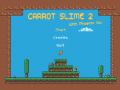 carrot slime 2