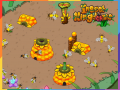 Insect kingdoms Game