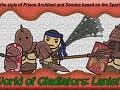 World of Gladiators: Lanista