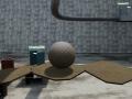 Sphere Arena