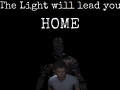 The Light will lead you HOME