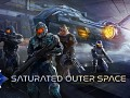 Saturated Outer Space