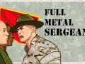 Full Metal Sergeant
