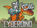CyberDino: T-Rex vs Robots